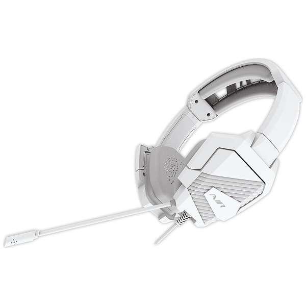 ゲーミングヘッドセット AIR STEREO for PlayStation 4 WHITE【PS4】