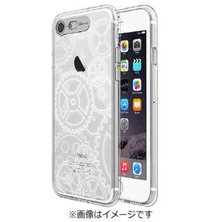 iPhone 7用 Armor Shield イルミネーションケース ギア シルバー SG SG8779i7
