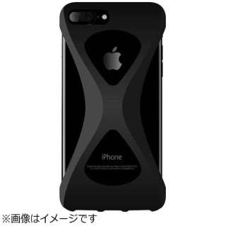 iPhone 7 Plus用 Palmo ブラック PALMO7PB