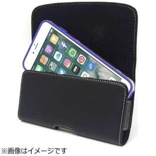 iPhone 7 Plus用 ベルトクリップホルダー ヨコ型 SH-IP11PH
