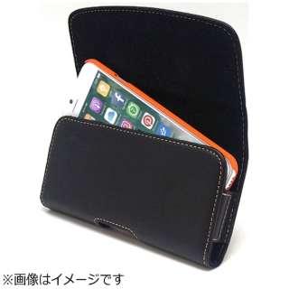 iPhone 7用 ベルトクリップホルダー ヨコ型 SH-IP10PH
