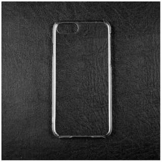 iPhone 7 Plus用 ハードケース PC クリア I7PCA01CL