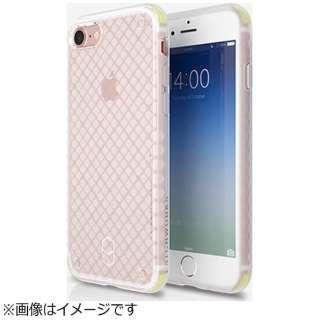 best website cbb8f 7dc6f ビックカメラ.com - iPhone 7用 FlexGuard Case クリア PATCHWORKS ITGL509