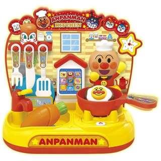 それいけ!アンパンマン タッチでおしゃべり!スマートアンパンマンキッチン