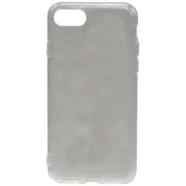 iPhone 7用 gufo TPUケース クリア ストラップホール付 クリア OWL-CVIP716PLCL