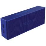ブルートゥース スピーカー SP-MV2-BU ブルー [Bluetooth対応 /防水]
