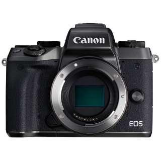 EOS M5 ミラーレス一眼カメラ [ボディ単体]