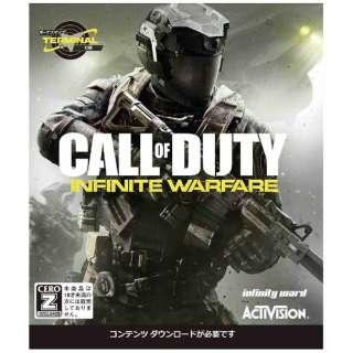 コール オブ デューティ インフィニット・ウォーフェア【Xbox Oneゲームソフト】