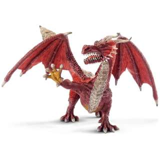シュライヒ 70512 ドラゴン(ウォリアー)