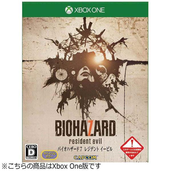 バイオハザード7 レジデント イービル [Xbox One]
