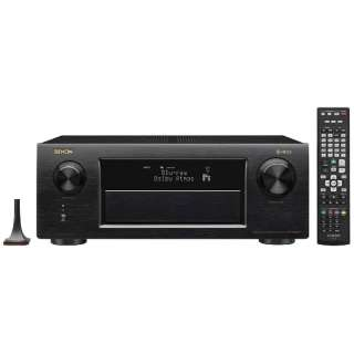 AVR-X6300H AVアンプ ブラック [ハイレゾ対応 /Bluetooth対応 /Wi-Fi対応 /ワイドFM対応 /11.2ch /DolbyAtmos対応]
