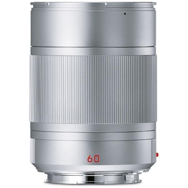 APO-MACRO-ELMARIT-TL 60 mm f/2.8 ASPH. [シルバー]