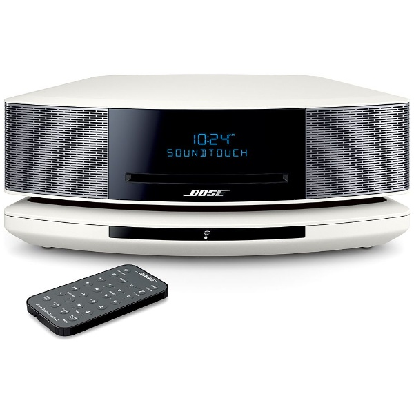 BOSE Wave SoundTouch music system IV WST IV AW ワイヤレススピーカー