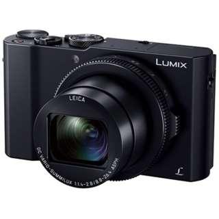 DMC-LX9 コンパクトデジタルカメラ LUMIX(ルミックス)