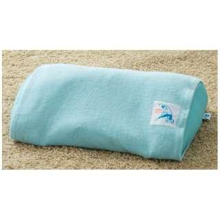 YOGAまくら(35×45×13cm/ブルー)[生産完了品 在庫限り]