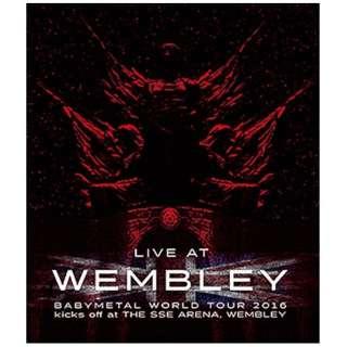 BABYMETAL/「LIVE AT WEMBLEY ARENA」BABYMETAL WORLD TOUR 2016 kicks off at THE SSE ARENA WEMBLEY (2016.4.2) 【ブルーレイ ソフト】