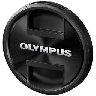 レンズキャップ OLYMPUS(オリンパス) LC-62F [62mm]