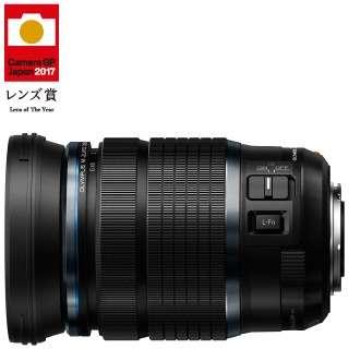 カメラレンズ ED 12-100mm F4.0 IS PRO M.ZUIKO DIGITAL(ズイコーデジタル) ブラック [マイクロフォーサーズ /ズームレンズ]