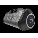 MH-SPSTR-MSTB-BT-BK-GY ブルートゥース スピーカー BLASTER グレー [Bluetooth対応 /防水]