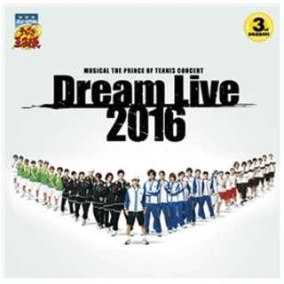 (ミュージカル)/ミュージカル テニスの王子様 DREAM LIVE 2016 【CD】