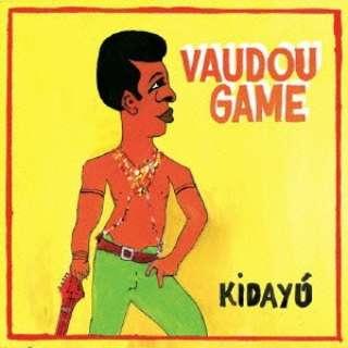 ヴォードゥー・ゲーム/キダユ 【CD】
