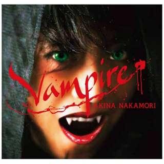 中森明菜/Belie + Vampire 完全生産限定クリスマス盤 【CD】