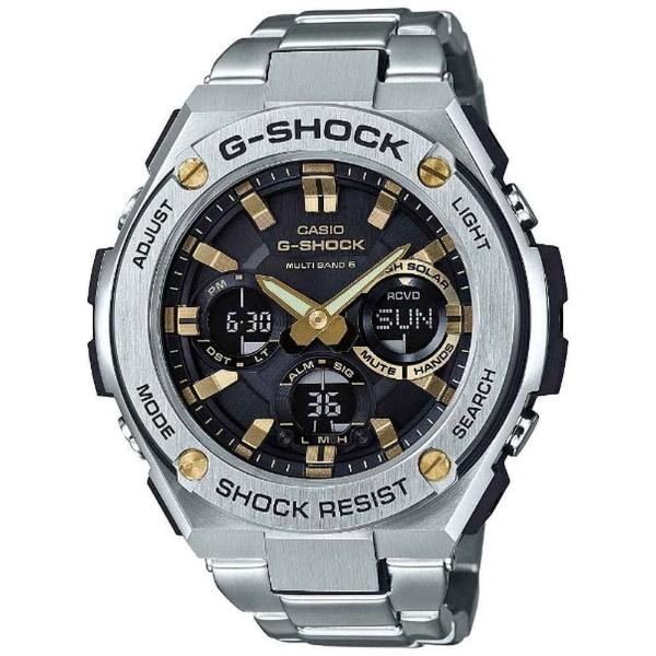 G Gショック 腕時計 メンズ GST-W110D-1A9JF
