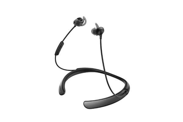BOSE「Quiet Control 30 wireless headphones」