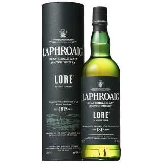 ラフロイグ ロア 700ml【ウイスキー】