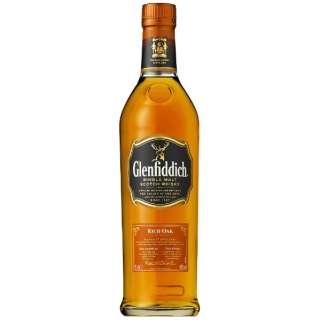 グレンフィディック 14年 リッチオーク 700ml【ウイスキー】