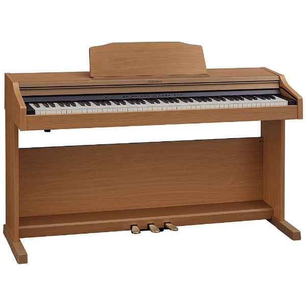 ローランド 電子ピアノ RP501R-NBS 電子楽器