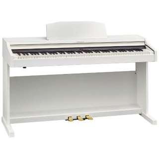 RP501R-WHS 電子ピアノ ホワイト [88鍵盤]