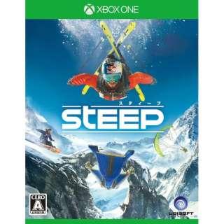 スティープ【Xbox Oneゲームソフト】