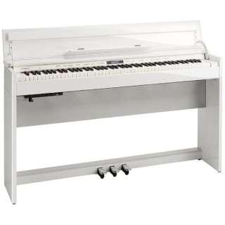 電子ピアノ DP603-PWS 白塗鏡面艶出し塗装仕上げ [88鍵盤]