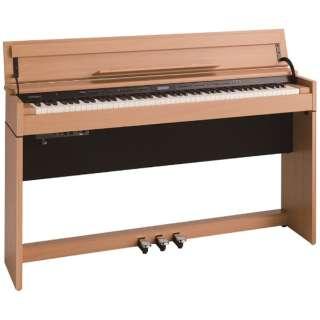電子ピアノ DP603-NBS ナチュラルビーチ調仕上げ [88鍵盤]