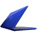 NI45-6WHBBu ノートパソコン Inspiron 15 5000 5565 ブルー [15.6型 /AMD Aシリーズ /HDD:1TB /メモリ:8GB /2016年秋冬モデル]