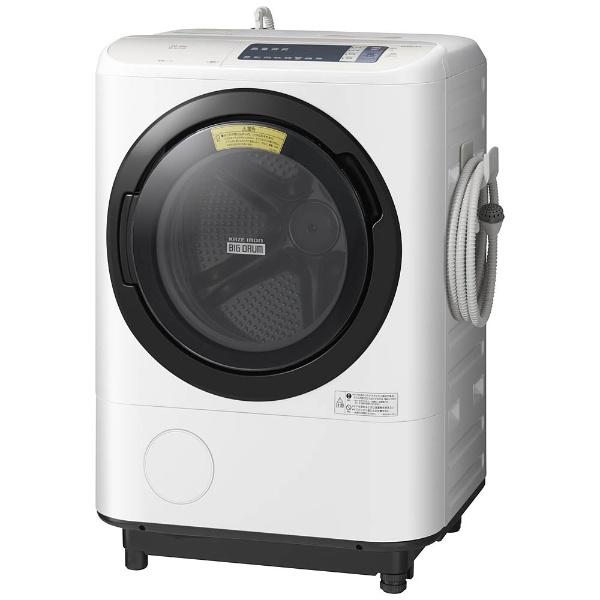 ヒートリサイクル 風アイロン ビッグドラム BD-NV110AR