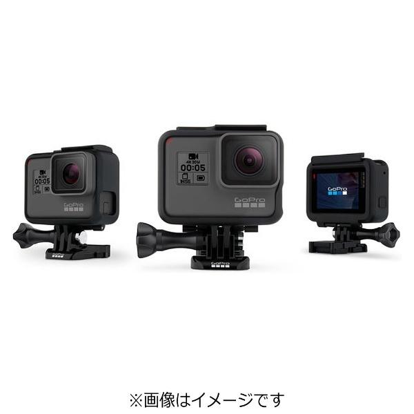 ザ・フレーム for HERO5 ブラック AAFRM-001
