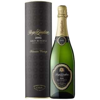 ロジャーグラート グラン・レゼルブ エクストラ・ブリュット 2005 750ml【スパークリングワイン】
