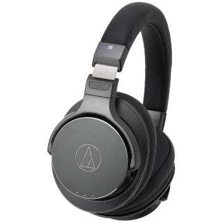 ブルートゥースヘッドホン ATH-DSR7BT [リモコン・マイク対応 /Bluetooth /ハイレゾ対応]