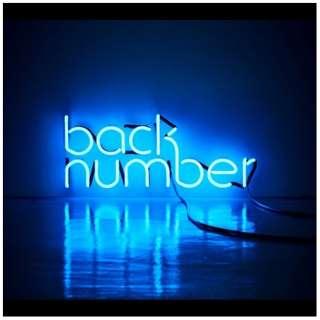 back number/アンコール 初回限定盤A(Blu-ray Disc付) 【CD】