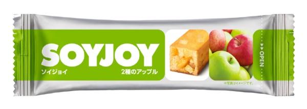 SOYJOY (ソイジョイ) 2種のアップル 30g