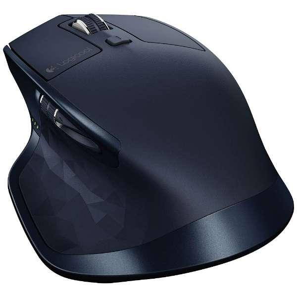 MX2010NV マウス MX MASTER ネイビー  [レーザー /7ボタン /USB /無線(ワイヤレス)]