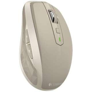 MX1510ST マウス MX Anywhere 2 ストーン  [レーザー /7ボタン /USB /無線(ワイヤレス)]