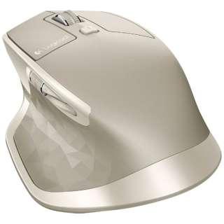 MX2010ST マウス MX MASTER ストーン  [レーザー /7ボタン /USB /無線(ワイヤレス)]