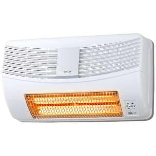 浴室乾燥暖房機 (壁面取付タイプ) HBK-1250SK