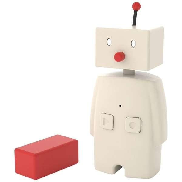 DMM.make ROBOTS [BOCCO コミュニケーションロボット] [RBHM0000000245803100]【STEM教育】