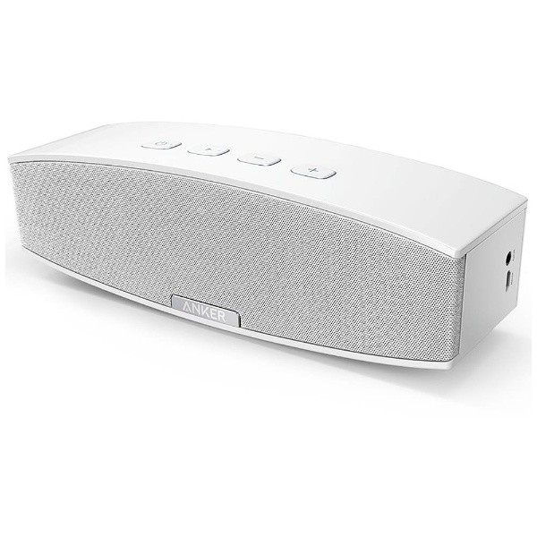 Premium Stereo Bluetooth Speaker A3143021 [ホワイト]