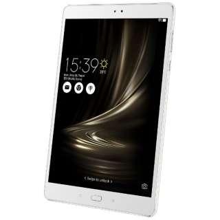 Z500M-SL32S4 Androidタブレット ZenPad 3S 10 シルバー [9.7型ワイド /ストレージ:32GB /Wi-Fiモデル]