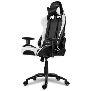 Awe Inspiring Gaming Chair Arozzi Verona White Verona Wt Inzonedesignstudio Interior Chair Design Inzonedesignstudiocom